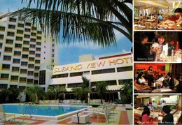 ! Ansichtskarte Malaysia, Subang Jaya, Selangor, Hotel - Malaysia