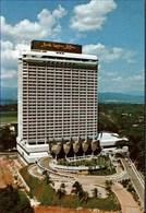 ! Ansichtskarte Malaysia, Kuala Lumpur, Hilton Hotel - Malaysia