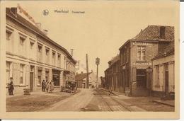 Meerhout - Violetstraat 19.. (Geanimeerd + Oldtimer) - Meerhout