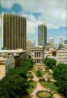 ! Ansichtskarte Singapur, Singapore, Raffles Place, 1978 - Singapur