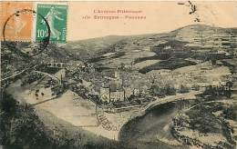 12 , ENTRAYGUES , * 227 46 - Francia