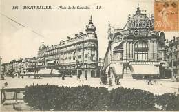 34 , MONTPELLIER , * 228 07 - Montpellier
