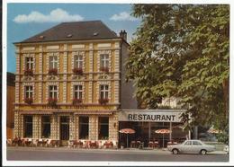 """ECHTERNACH - """"Restaurant"""" Hotel Régine Prop. Fr. Reuter-Schmit - Echternach"""