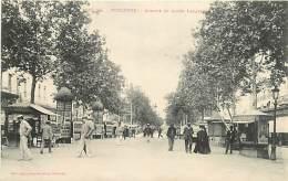 31 , TOULOUSE , Avenue Et Allée Lafayette , * 228 66 - Toulouse