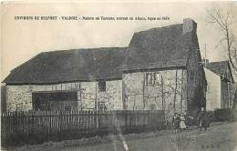 90 , VALDOIE , Maison Ou Logea Turenne En 1674 , * 230 96 - Valdoie