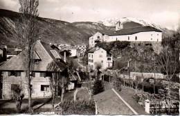 66 LATOUR-de-CAROL  Vue Sur Le Village  Prise De Pré Catalan - France