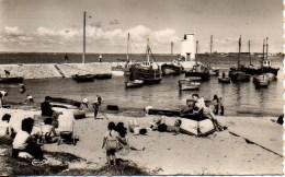 44  PIRIAC-sur-MER  Le Port - Piriac Sur Mer