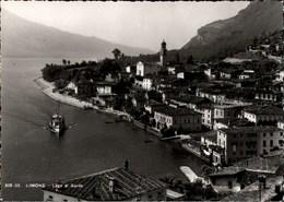 ! Ansichtskarte  Limone Sul Garda, Gardasee - Italy