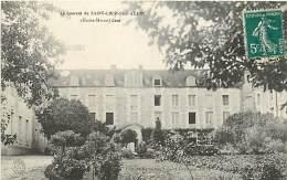 52 , SAINT LOUP SUR AUJON , Le Couvent , 233 99 - Frankreich