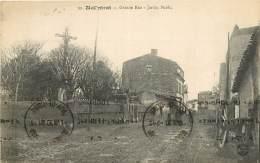 63 , MALINTRAT , Grande Rue , Jardin Public ,  234 33 - Autres Communes