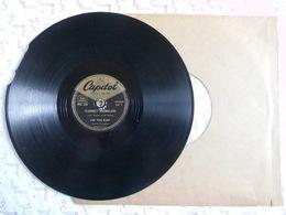 Vinyle  3x LP 78 Tours Pee Wee Hunt Cassé Rudy Vallée & Broadway Nitelites Très Utilisés - 78 T - Disques Pour Gramophone
