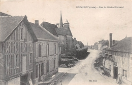 ¤¤  -    GERAUDOT    -   Rue Du Générale-Bertrand       -  ¤¤ - France