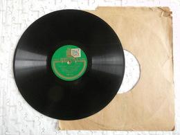 Vinyle LP 2x 78 Folies Musicales Betove & La Voix Des Chênes Goublier Noté Baryton Paris.! - 78 Rpm - Schellackplatten