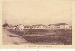ROCHEFORT :LES CASERNES DE L AERONAUTIQUE.1933.PEU COURANTE. T.T.B.ETAT.PETIT PRIX.COMPAREZ!!! - Rochefort