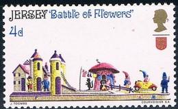 Jersey, 1970, MNH - Jersey