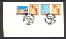 16.- SPAIN 1984 SPECIAL POSTMARK.. NEOLITHIC STON MILL. ARCHEOLOGY. PREHISTORY. BILBAO VIZCAYA - Arqueología