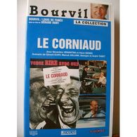 LE CORNIAUD   BOURVIL  VHS - Cómedia