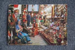ISTANBUL - BAZAR ALI BABA - Turquie