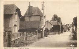 72 VANCE ENTREE DU BOURG CIM - Autres Communes