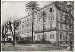 NICE - Hotel Splendid Boulevard Victor Hugo - 1952 - Cafés, Hotels, Restaurants