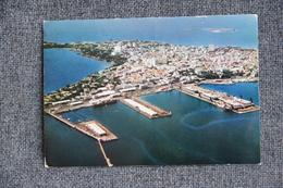 DAKAR - Vue Générale, Le Port - Sénégal