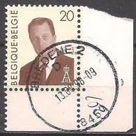 Belgien  (1994)  Mi.Nr.  2611  Gest. / Used  (1bc20) - Gebraucht