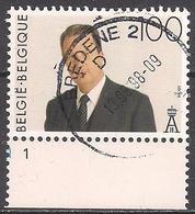 Belgien  (1994)  Mi.Nr.  2628  Gest. / Used  (1bc22) - Gebraucht