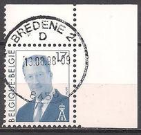 Belgien  (1996)  Mi.Nr.  2732  Gest. / Used  (1bc21) - Belgium