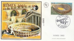 FDC - BLOC CNEP - NIMES 2002 - CNEP
