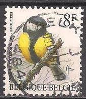 Belgien  (1992)  Mi.Nr.  2512 X Gest. / Used  (1bc23) - Belgium