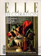 Elle Décoration N°50 Plantes Grimpantes - Salles De Bains De Sacrés Caractères De 1994 - Haus & Dekor