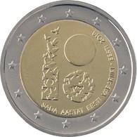 """ESTONIA  2€ BIMETÁLICA  2.018  2018  """"Centenary Of The Republic Of Estonia""""  SC/UNC  T-DL-12.235 - Estonia"""