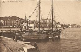 CPA Algérie - Annaba, Bône, Le Port - Annaba (Bône)