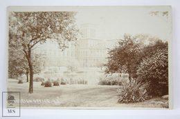 Photographic Postcard England - Foreign Office 48, London ? - John Walker, Bell's Series - Londres