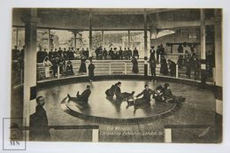 Postcard England - The Whirlpool - Coronation Exhibition, London 1911 - Valentine & Sons - 795 - Londres