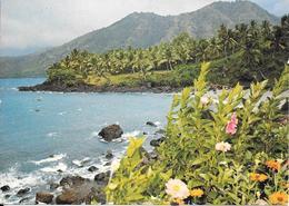 Anjouan (Comores) Rivages Vu De L'Hôtel - Comores