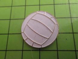 313K Pin's Pins / Beau Et Rare : Thème SPORTS / BALLON DE VOLLEY-BALL - Volleyball