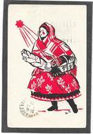 ZOFIA STRYJENSKA. Pologne. Illustration Femme Etoile - Illustratori & Fotografie