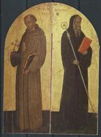 Vatican. Scott # 1485a, MNH Booklet. Christmas. 2011 - Booklets