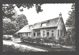 Fredeshiem - Hiemsherne - Steenwijk