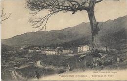 07. VALGORGE.  TOURNANT DE NAZE - Autres Communes