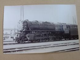 93  LE  BOURGET   LE  24  JUIN 1945     MACHINE  150 X 1860  TYPE 44     VOYAGE  A.F.A.C. - Le Bourget