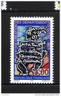 France 3036  Neuf ** ( Création Des Départements D'Outre-Mer ) Cote 1,40€ - France
