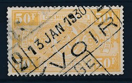 "TR 166 - ""NORD-BELGE - YVOIR 2"" - (LVS-24.146) - 1923-1941"