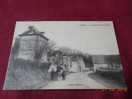 CPA - Oissel - Le Hameau Des Roches - France