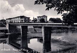 EMPOLI - PONTE SULL'ARNO - F/G - V: 1962 - Empoli