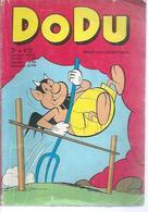 DODU  N° 12  - SFPI  1972 - Piccoli Formati