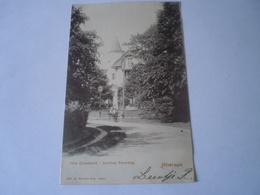 Hilversum // Jacobus Pennweg - Villa Constance // 190? - Hilversum