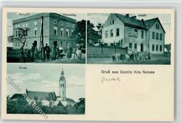 52601083 - Neisse Nysa - Schlesien