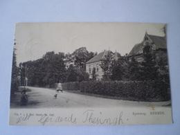 Heerde // Eperweg // 190? Uitg.P.vd Most - Nederland